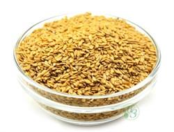 Семена белого льна 1 кг - фото 7425