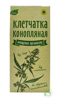 """Клетчатка конопляная """"Компас Здоровья"""" 150 г - фото 7803"""