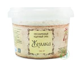 Жимка Кедровая 150г (Ладо) - фото 8214