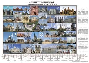 """""""Архитектурный полигон"""" - фото 8997"""