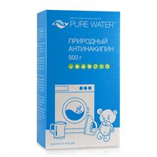 """Антинакипин природный """"Pure Water"""" 500г - фото 9052"""