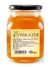 """Мёд """"Янтарный"""" Тверской (от Лопарёва) 1кг - фото 9533"""