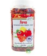 Лечо (болгарский, морковь, томат) 200г