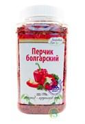 """Паприка сушёная """"Перчик болгарский"""" 170г"""