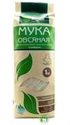 """Мука овсяная """"БиоХутор"""" 1кг"""