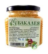 Мёд разнотравье с гречихой Курск 500г