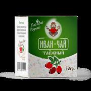 Иван да чай, Таёжный 50г (выводим из ассортимента)
