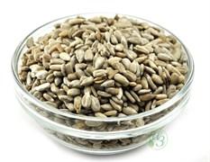 Семена подсолнуха очищенные Алтай 250г