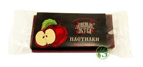 """Пастилки Яблочные """"Дивные яства"""" 40г"""