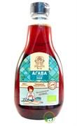 Органический сироп агавы 660г