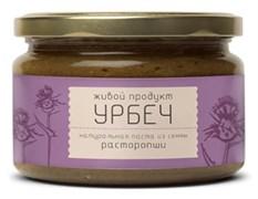 """Урбеч из семян расторопши """"Живой продукт"""" 225г"""