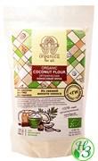 Мука Organica for all кокосовая органическая 500г