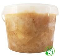 Мёд Дальневосточное разнотравье с бархатом 4кг