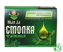 "Смолка таёжная ""Иван Да"" 4г"