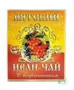 Вятский Иван-Чай с боярышником 100г 5 пачек