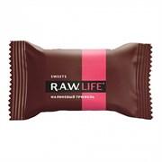 Трюфель малиновый R.A.W. Life 18г