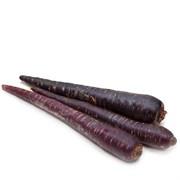 Морковь БИО фиолетовая / белая