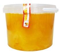 Мёд леспедециево-серпушный Дальневосточный 4кг