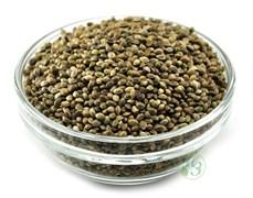 Семена конопли неочищенные 3кг