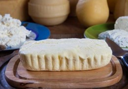 Масло сливочное фермерское 82,5%, 250г ❄️