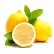 Лимон Абхазия 1кг