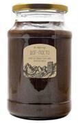 Даг-паста (льняной урбеч+мёд+топлёное масло) 1кг