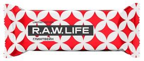 Фруктовый батончик R.A.W. Life Глинтвейн 47г
