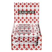 Фруктовый батончик R.A.W. Life Глинтвейн 20 шт.