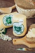 Масло сливочное фермерское Александровская слобода 83% 200г ❄️