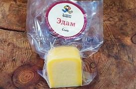 """Сыр """"Эдам"""" твёрдый, 1кг ❄️"""