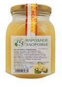 Мёд липовый Дальневосточный 1кг