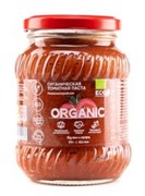 Паста томатная БИО 370г