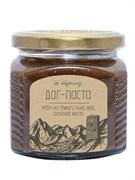 Даг-паста (льняной урбеч+мёд+топлёное масло) 400г