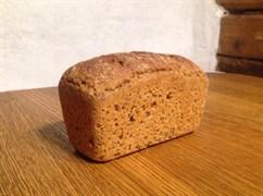 """Хлеб пшеничный заварной 340-360 г """"Беседины"""""""