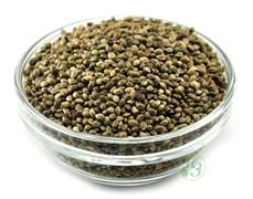 Семена конопли неочищенные 500г