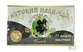 Вятский Иван-чай с чагой в пакетиках 50г.