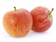 Яблоки БИО 1кг Кубань