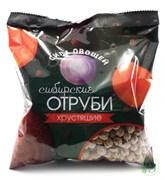 """Сибирские Отруби хрустящие """"Сила овощей"""" 100г"""